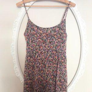 🌸3/$20 Garage floral mini dress